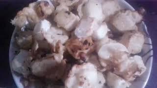 Safed Paneer || An innovative dish on Paneer || Finger Lickin