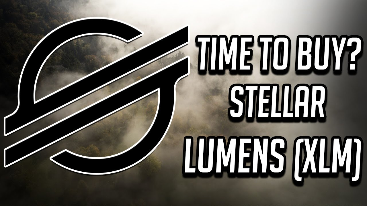 buy lumens cryptocurrency