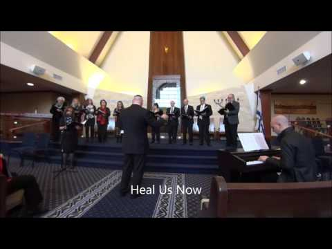 Temple Choir Festival hosted at Temple Avodah, Oceanside NY