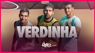 Verdinha - Ludmilla | FitDance TV (Coreografia Oficial) Dance Video