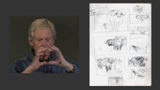 #01 Master of the Herd by Robert Bateman