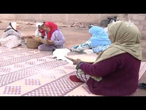 Aseggas d ameggaz 2965 imazighen n Atlas ( Ouarzazate )