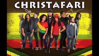 Faithful One + Amazing Grace + Hosanna by CHRISTAFARI