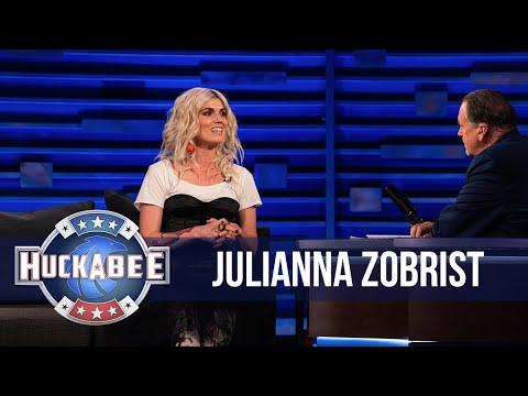 Julianna Zobrist Affair