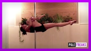 Duchess - Pole Dance Tutorial