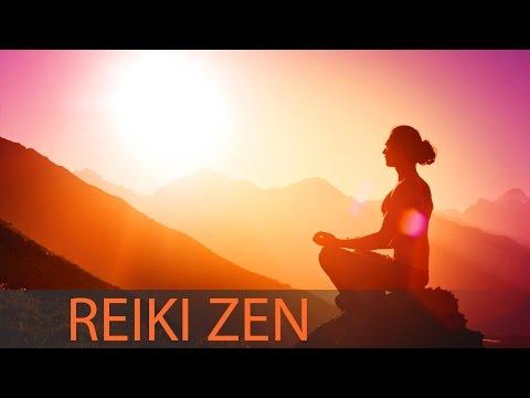 3 Uur Muziek voor reikirelaxatie: Rustgevende zenmusiek, Chakra, Meditatiemuziek ☯1618
