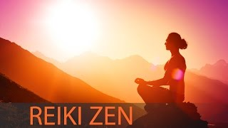 3 Hour Reiki Relaxation Music Calming Zen Music Chakra