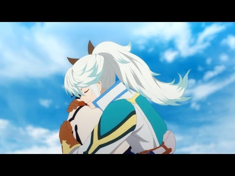 Tales of Zestiria the X Sorey & Mikleo (Epilogue)