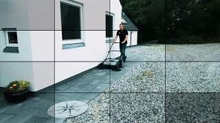 SWP950MS JOKA Fejemaskine video