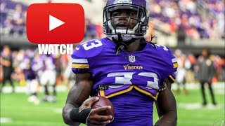 Dalvin Cook 2017-2018 Highlights (HD)