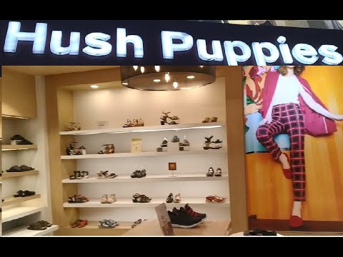 Hush Puppies Shoes Sale Upto 50% Off||Hush Puppies New Arrival 2020