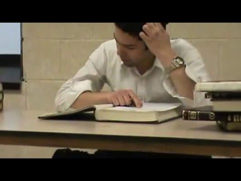 How to be Yeshivish for Dummies: Yeshiva Torah Temimah 12th grade Purim Shpiel 2013