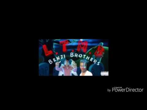 Benji Brothers x Letter To My Brothers