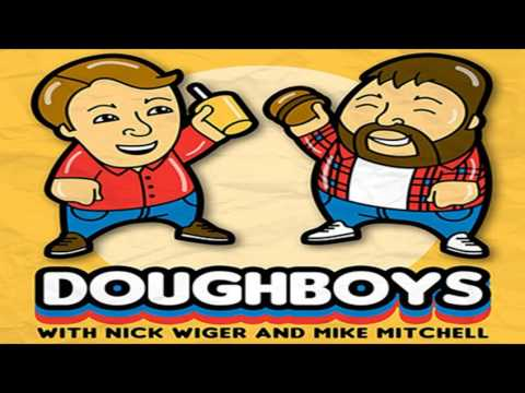 Doughboys - Cold Stone Creamery with Kevin T  Porter !