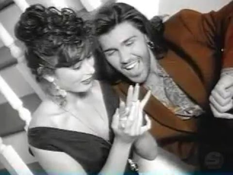 Color Me Badd - All For You.flv