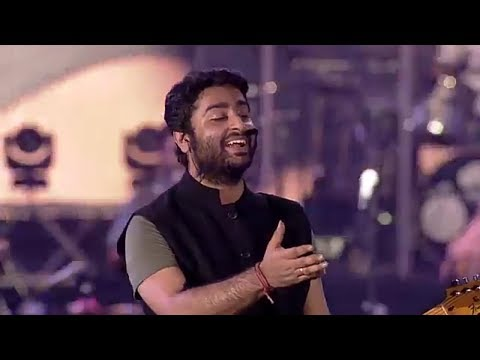 Arijit Singh | Enna Sona | Live | MTV India Tour | 2018 | HD | Full Video | Mumbai Mp3