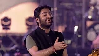 Arijit Singh | Enna Sona | Live | MTV India Tour | 2018 | HD | Full Video | Mumbai