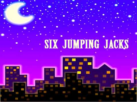 Six Jumping Jacks - There's a Trick In Pickin' a Chick Chick Chicken