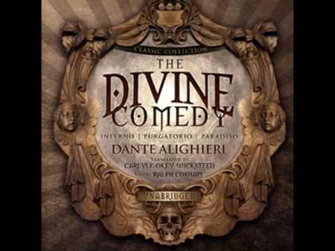 The Divine Comedy II. - Purgatorio