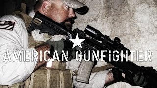 American Gunfighter Episode 4 - John Chapman, LMS Defense - Presented by BCM