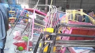 Hàng tại xưởng sản xuất đồ chơi thông minh