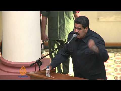 Venezuela remembers late leader Chavez
