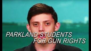 Parkland Student Calls Out David Hogg