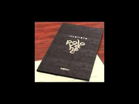 Hrvatska glazba za restoran - 2