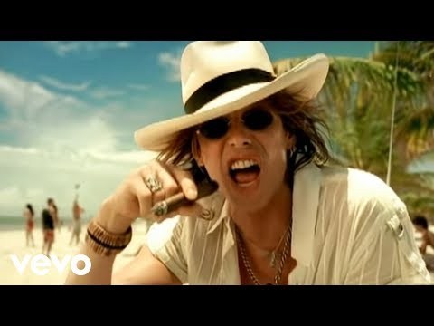 Aerosmith - Girls of Summer:歌詞+中文翻譯