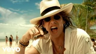 Aerosmith's official video for 'Girls Of Summer'. Click to listen t...