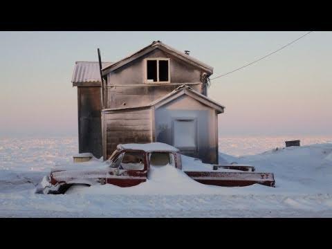 One Square Mile - Barrow, Alaska (trailer)