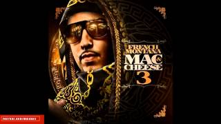 French Montana - Sanctuary [Mac & Cheese 3]
