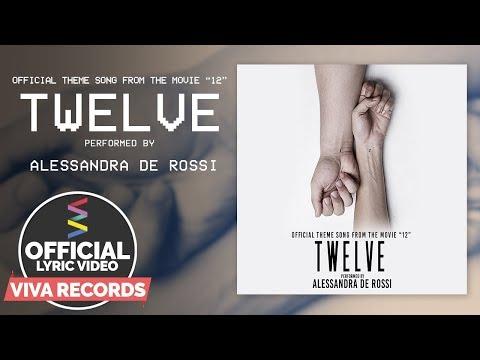 Alessandra de Rossi — Twelve | from the movie