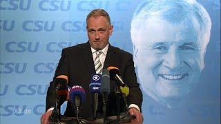 Torsten Sträter: Pressesprecher von Horst Seehofer