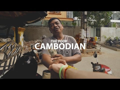 The Poor Cambodian