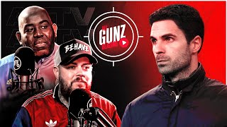 How Arsenal Can Actually Have A Great Season! | All Gunz Blazing Podcast