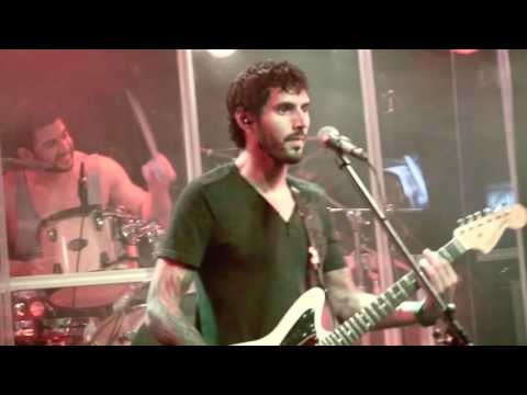 Lunar Experiments - In Ancient Persia - Live at Pacific Rock (2016)