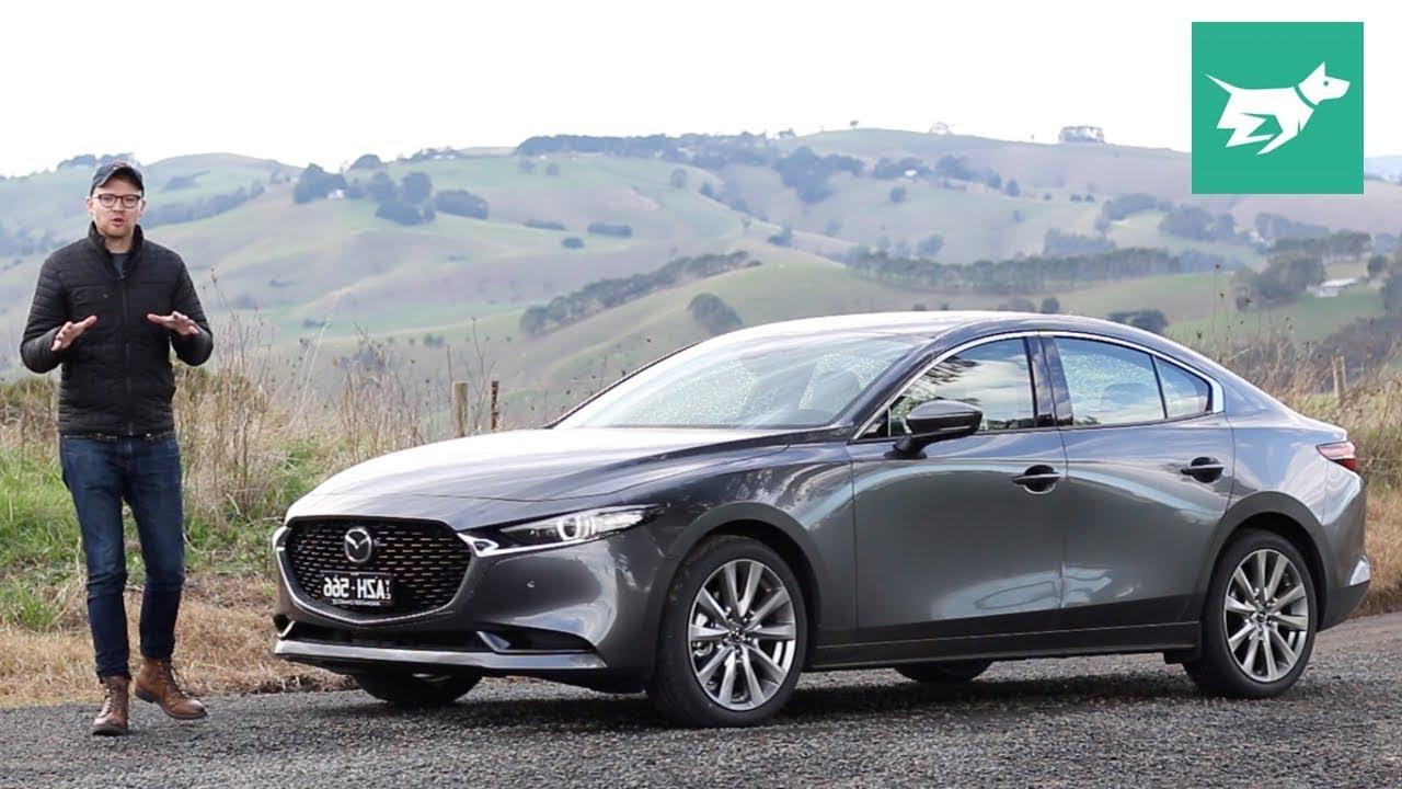 Kekurangan Mazda 3 2019 Sedan Harga
