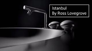 VitrA Istanbul range by Ross Lovegrove
