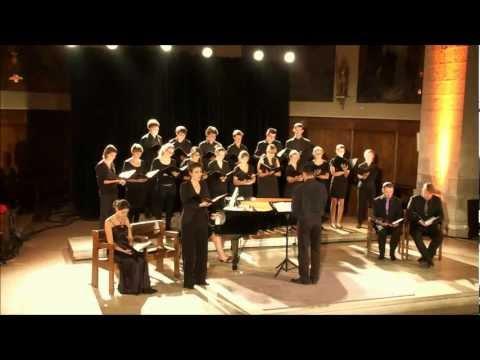 Messe du Couronnement de Mozart