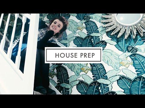 HOUSE PREP