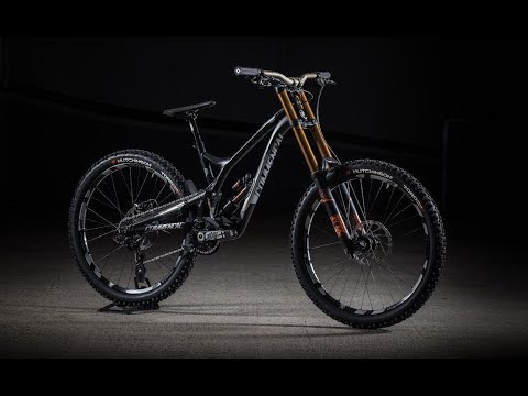 The Most Expensive Downhill Bikes 2019  / 1-10