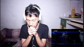 Indonesian reacts to Arcade (LIVE) by Duncan Laurence Netherland ESC 2019