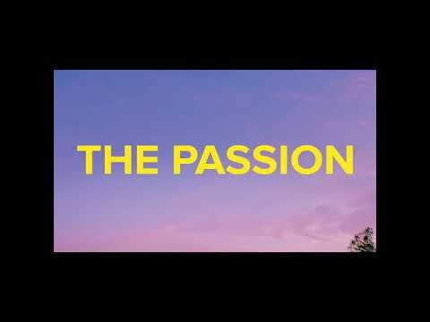 - Jaden Smith.. The passion (SYRE a beautiful confusion)