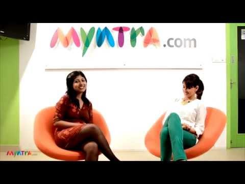In Conversation with Genelia Deshmukh
