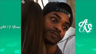 Try Not To Laugh Or Grin While Watching KingBach Instagram Videos & King Bach Funny Vines 2016 thumbnail