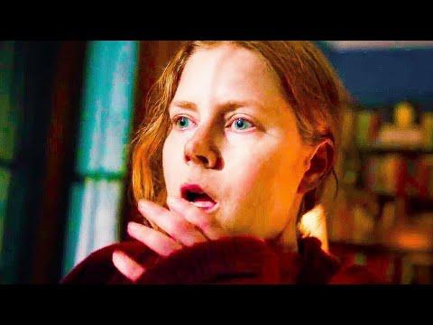 Женщина в окне — Русский трейлер (2020)