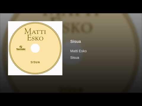 Matti Esko Topic