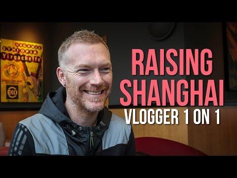 meet RAISING SHANGHAI