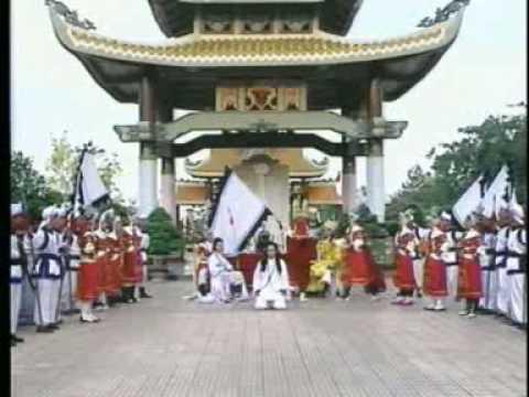 Thap nhi qua phu chinh Tay 3 chunk 8